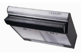 Extractor De Grasa Erick-son Extrass Motor Luz 75 Cms