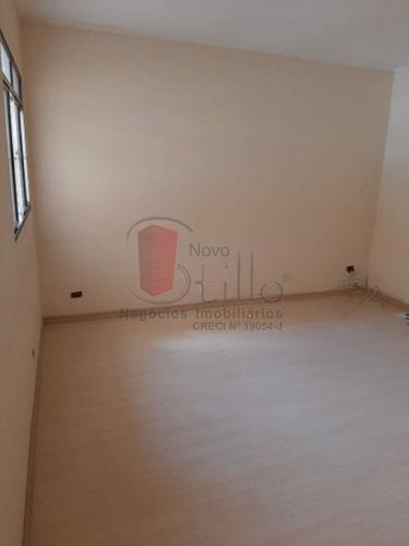 Casa - Vila Bertioga - Ref: 9604 - V-9604