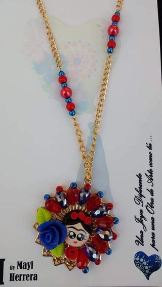 Collares De Frida