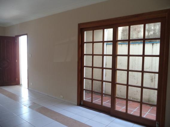 Casa Em Brooklin, São Paulo/sp De 260m² À Venda Por R$ 1.500.000,00 - Ca173947