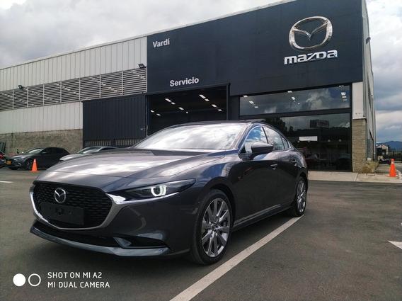 Mazda Mazda 3 Grand Touring At 2.5