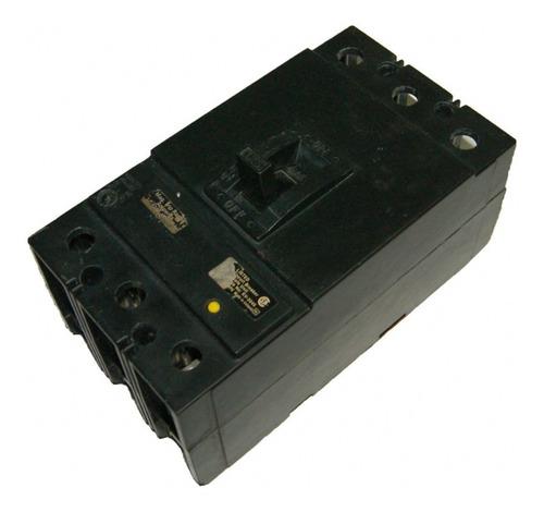 Totalizador 125 Amp - Kal36125 Square D  Cod. 00182