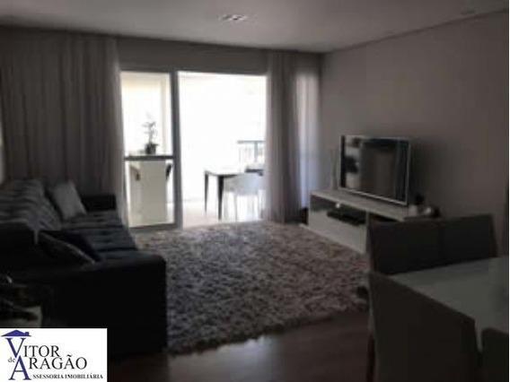 10289 - Apartamento 3 Dorms. (1 Suíte), Mandaqui - São Paulo/sp - 10289