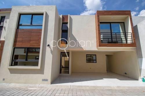 Casa De 4 Recámaras, Roof Garden, Xixitla, San Pedro Cholula