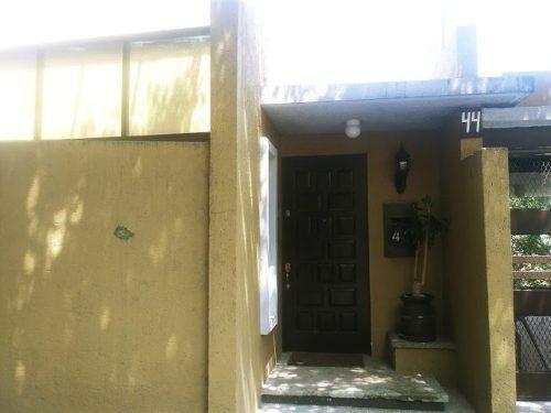 Casa En Venta En Lomas De Las Águilas ( 458635 )