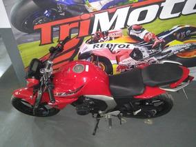 Yamaha Fz16 Modelo 2016 14.000 Km. Trimoto Agencia Oficial