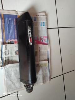 Vendo Coiote Pra Moto 250 Cilindradas,