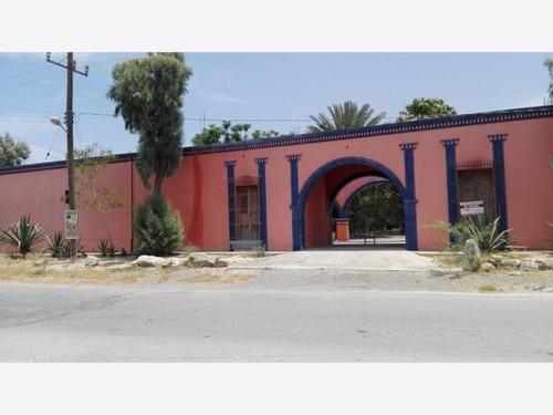 Finca/rancho En Venta En Hacienda De Icamole