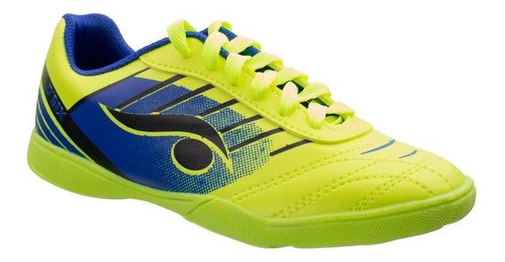 Chuteira Futsal Dsix Masculina 6204