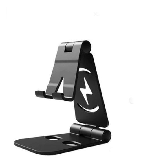 Suporte De Mesa Para Celular Tablet Smartphone
