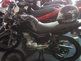 Honda Cg150 En * Motolandia Fleming * 5197-7616