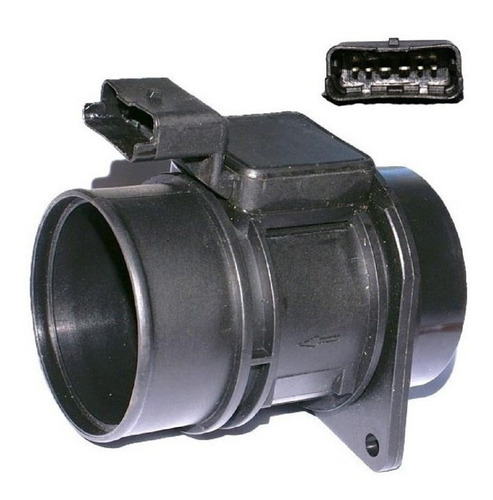 Imagen 1 de 2 de Caudalimetro Sensor Maf Renault Megane Ii 1.9dci F9q