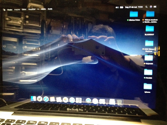Macbook Pro Core 2 Duo Com Mojave E Ssd