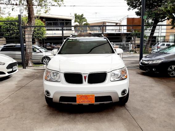 Pontiac Torrent Blanca 2006, Excelentes Condiciones