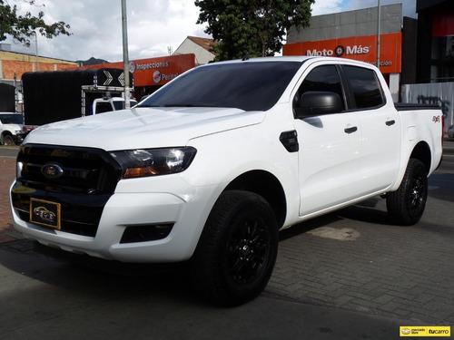Ford Ranger Xlt 3.2 Mt 4x4