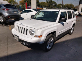 Jeep Patriot 2014 5p Limited Cvt Q/c