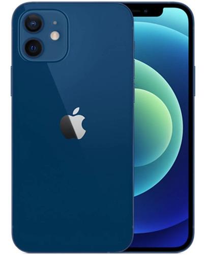 Imagen 1 de 1 de Apple iPhone 12 128gb Unlocked, 12m Garantia- Promo 2021