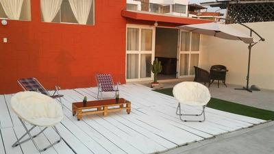 Alquiler Casa De Playa Arica / Pulpos