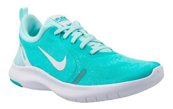 Zapatillas Nike Flex Experience Rn 8 Mujer Running + Envio