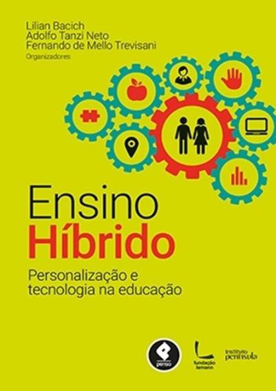 Ensino Hidrico: Personalizacao E Tecnologia Na Educacao