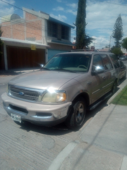 Ford Expedition 4.6 Xlt Tela At 1997