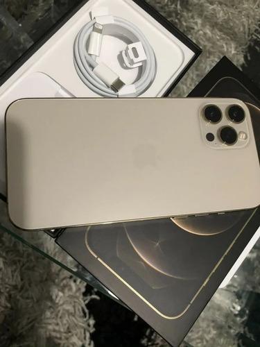 Nuevo Apple iPhone 12 Pro Max 512gb Sellado