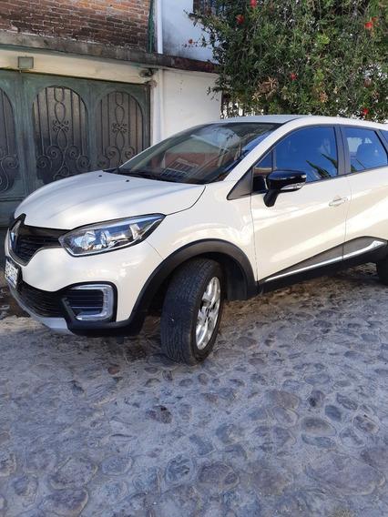Renault Captur 2018 Intens Tm