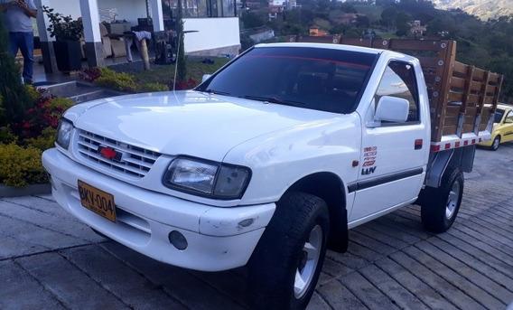 Chevrolet Luv Estacas Con Doble