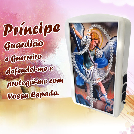 Terço Catolico Do Anjo Miguel
