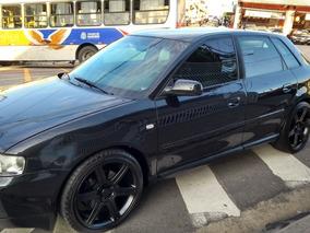 Audi A3 150cv Automatica Blindada