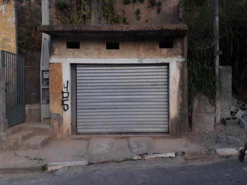 Casa Em Jardim Pinheiral, Mairiporã/sp De 50m² 1 Quartos À Venda Por R$ 120.000,00 - Ca524613