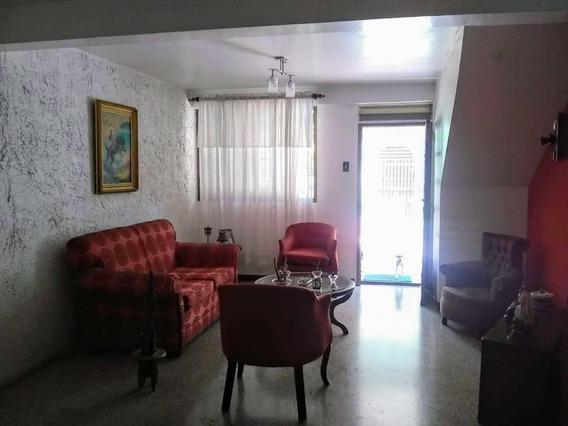Casa En Venta Pquia Concepcion 20-21569 Vc 04145561293