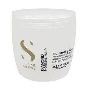 Alfaparf Semi Di Lino Diamond Illuminating Mask 500 G