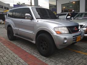 New Montero Impecable 3800 V6 Modelo 2007segundo Dueño