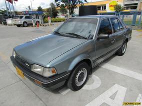 Mazda 323 323 Nx