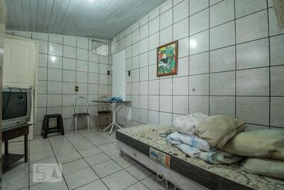 Casa Com 1 Dormitório - Id: 892909993 - 209993