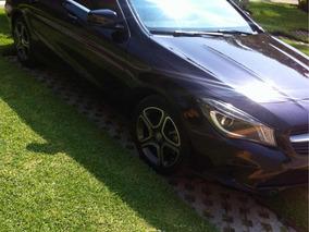 Mercedes Benz Clase Cla 1.6 200 Cgi Sport Mt 2016