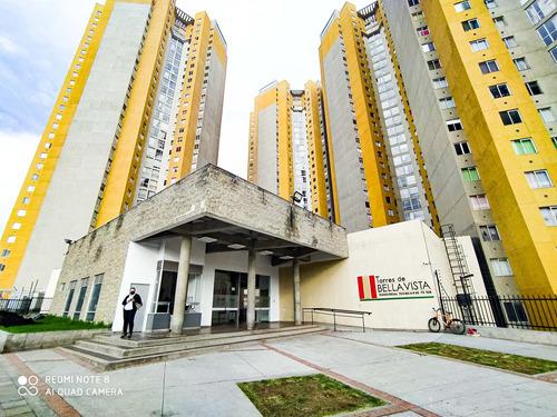 Venta Apartamento Torres De Bella Vista
