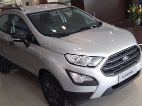 Ford Ecosport Freestyle - 1.5 - 123cv - Linea 2018 Bv