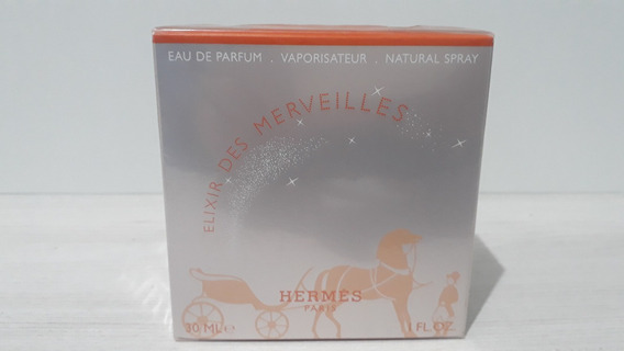 Perfume Hermes Elixir Des Merveilles Edp 30ml Lacrado Origin