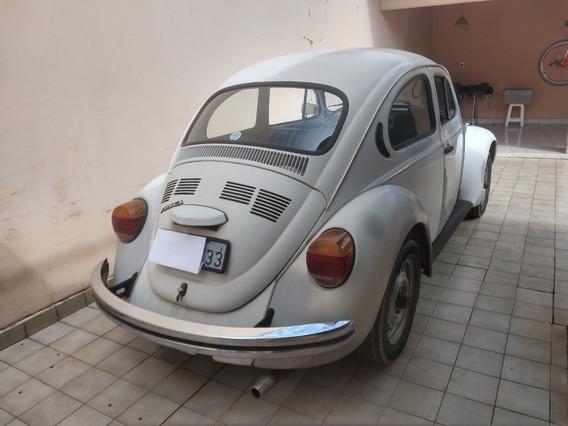 Volkswagen Fusca 1.600