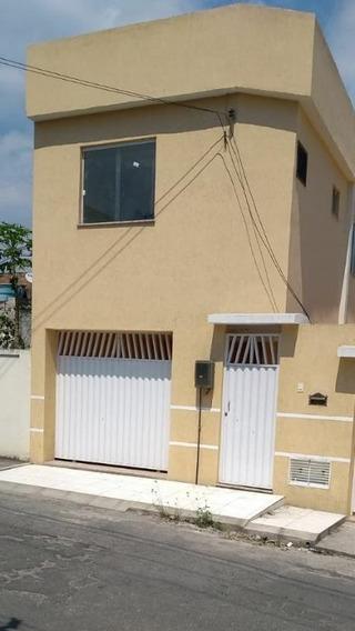 Casa Em Mutuá, São Gonçalo/rj De 106m² 3 Quartos À Venda Por R$ 410.000,00 - Ca214330