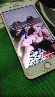 Celular iPhone 8plus
