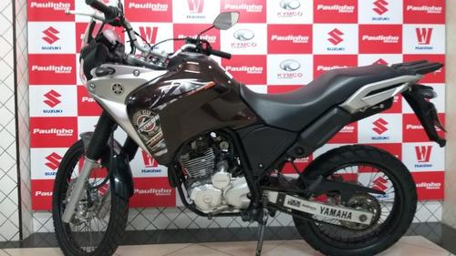 Yamaha Tenere 250  Marrom 2019