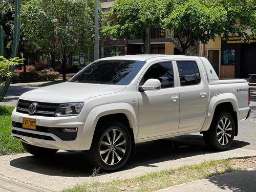 Volkswagen Amarok 2.0 Aut Highline 420 Hp