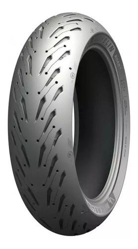 Cubierta Michelin 180 55 17 Pilot Road 5 R1 Cbr Zx Fas Motos