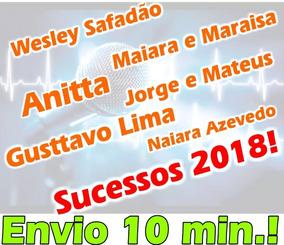 Karaoke 2019 Para Pc/note Sucessos 2019 + 11.000 Músicas