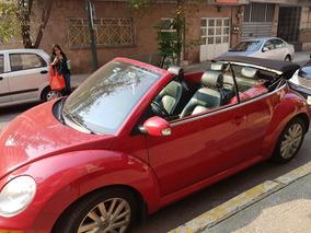 Volkswagen Beetle 2.5 Cabrio Triptroni