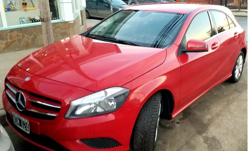 Mercedes Benz Clase A 200 Style Turbo (particular)