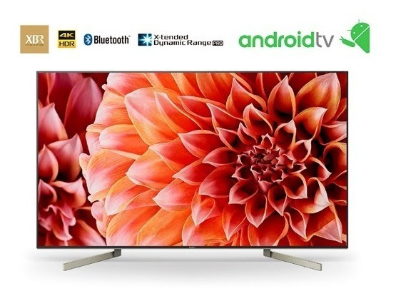 Tv Led Sony 55 Xbr-55x905f Smart, 4k X-realitypro, Android